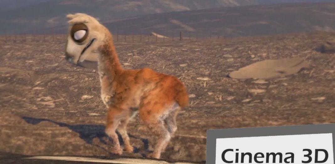 Кино-революция: наконец-то можно выбросить 3D-очки!