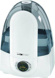Clatronic LB 3599: ультразвуковые устройства — это дешево и очень эффективно