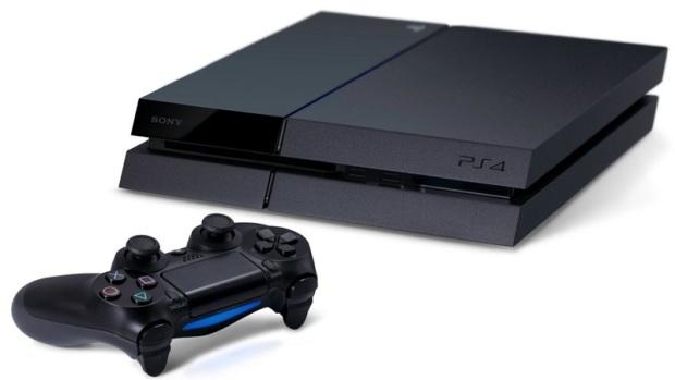Фото: предшествующая PS4 через пару лет скорее всего станет устаревшим железом.