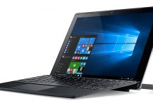 Acer Aspire Switch Alpha 12 SA5-271-56HM