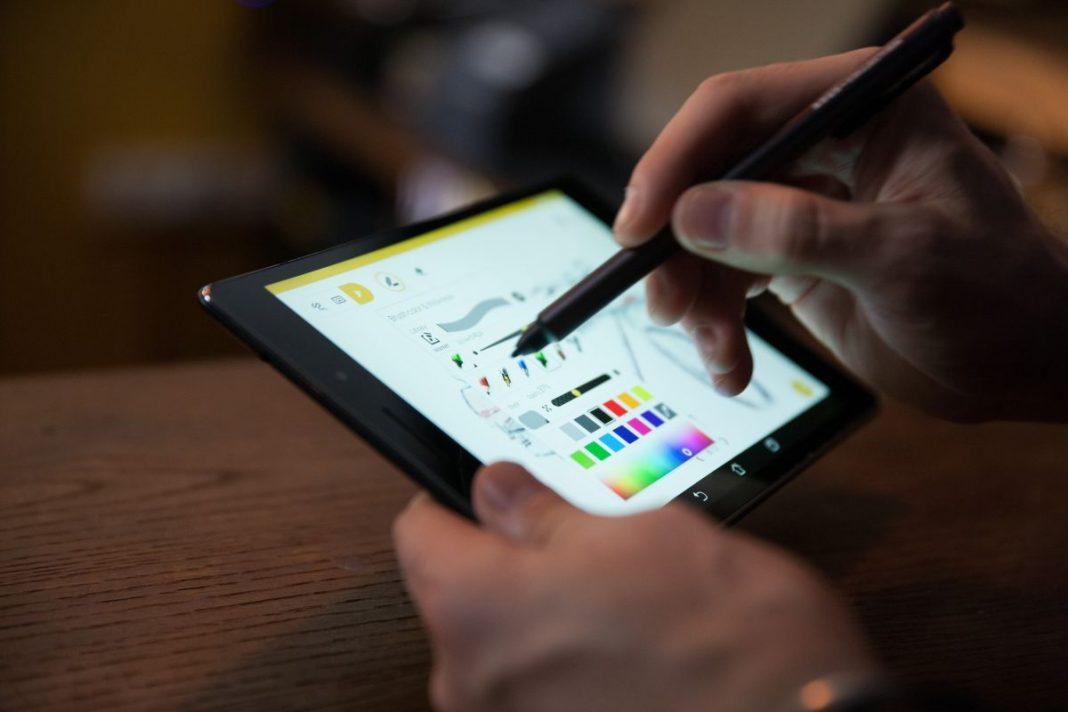 Обзор планшета Asus ZenPad S 8.0 (Z580CA)