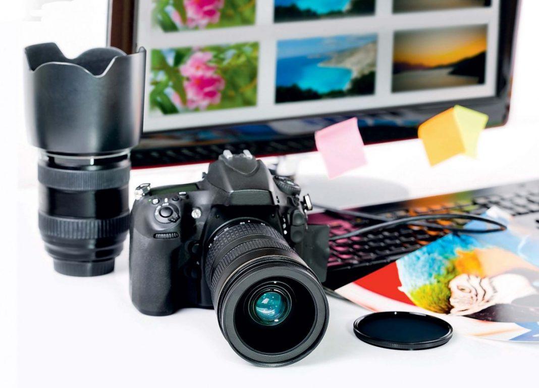 Создаем удобный фотоархив: практические советы