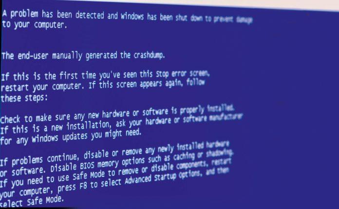 Диагностируем и устраняем аварийные отказы операционной системы