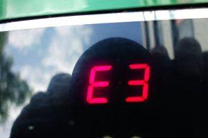 Органы управления.Robomow запутывает пользователя комбинациями букв и цифр.