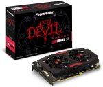 Powercolor RX 470 Red Devil: быстрая, но еще и громкая