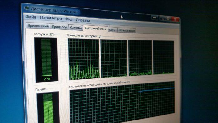 Что делать, если компьютер работает медленно?