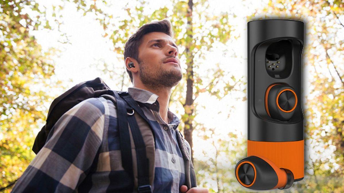 Motorola VerveOnes: маленькие, компактные и в чехле