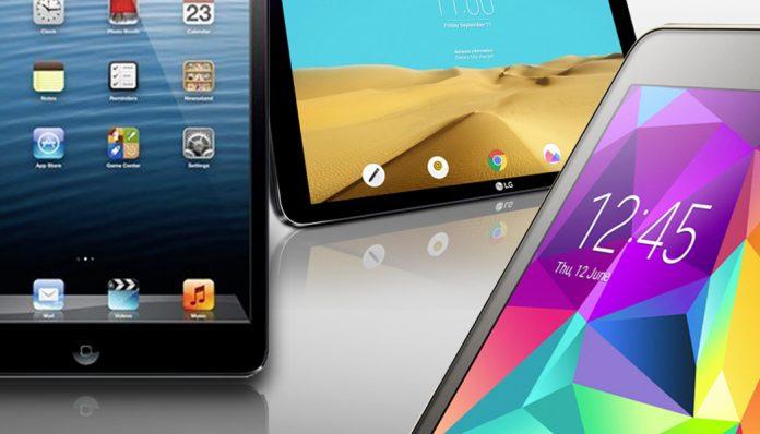 Топ-10 оптимальных планшетов: лучшие по соотношению цены и качества