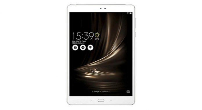 Asus выпускает «убийцу iPad»: ZenPad 3S элегантен и технически великолепен