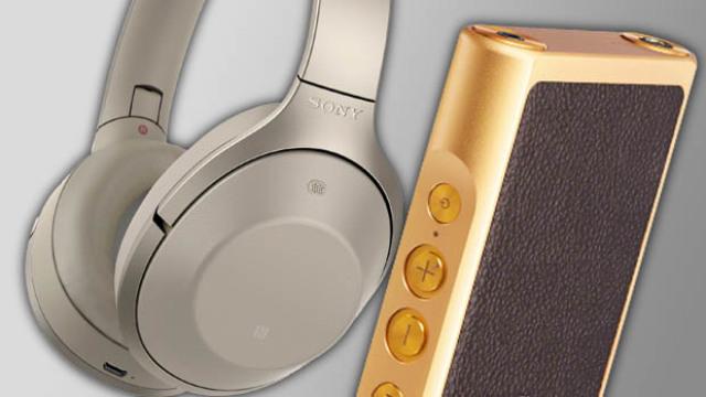 Самый дорогой в мире MP3-плеер? На IFA 2016 компания Sony представила новый Walkman за 250 тыс. руб.