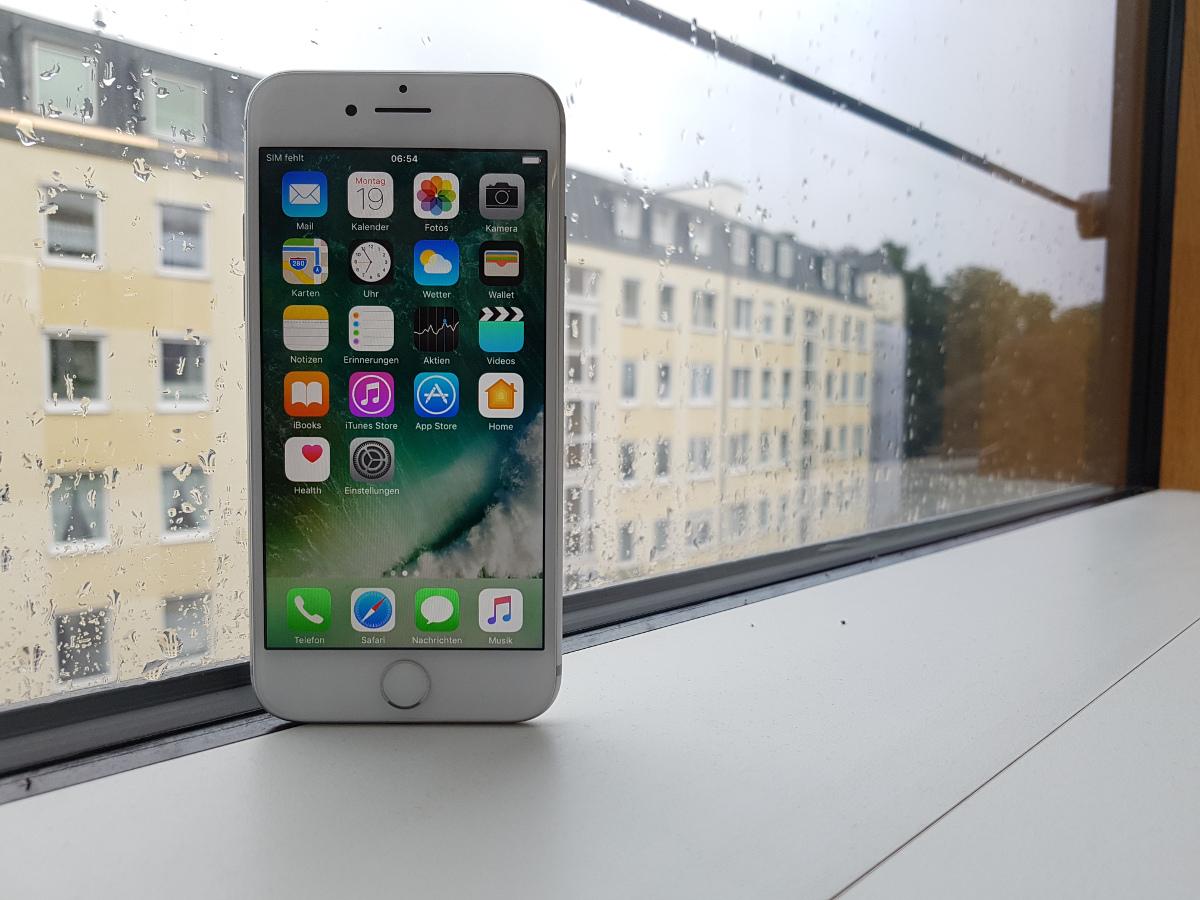 дисплей: экран светится ярко, цвета отображаются Apple очень хорошо