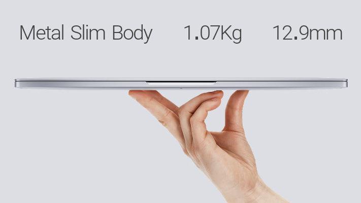Xiaomi Mi Air 12