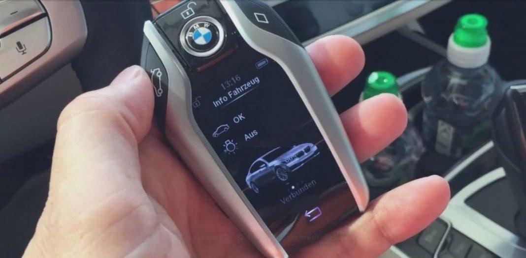 BMW 740 Hybrid: первая подключаемая гибридная семерка