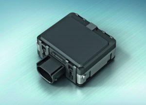 радарный датчик Bosch