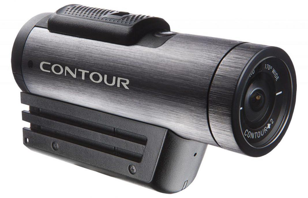Тест экшен-камеры Contour +2