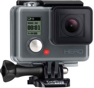 GoPro Hero: самая дешевая из протестированных нами экшен-камер GoPro