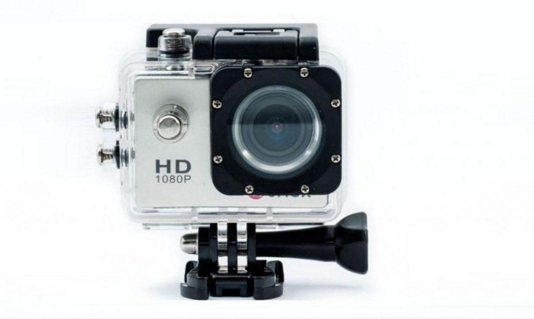 Тест экшен-камеры Qumox SJ4000: самое доступное устройство нашего рейтинга