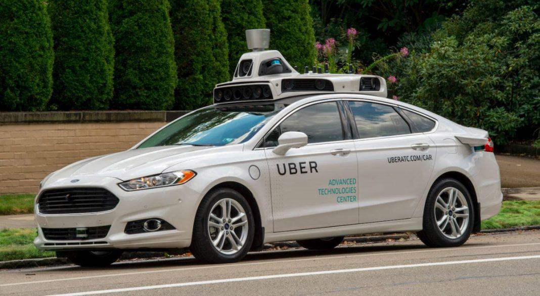 Автономное такси: теперь реальность
