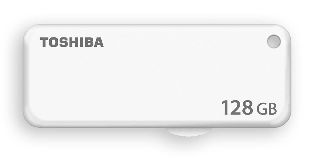 Toshiba TransMemory U203