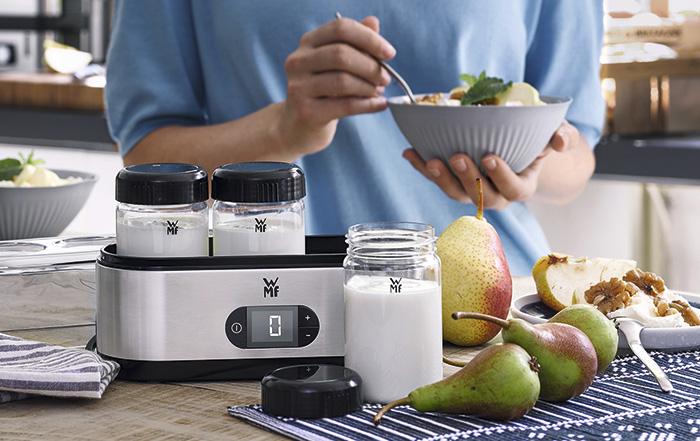 WMF Joghurtbereiter