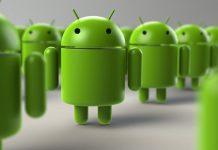 безопасность Android
