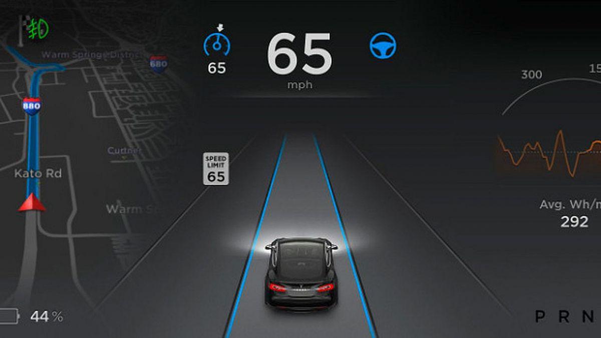 Автопилот от Tesla: безопасен или нет?