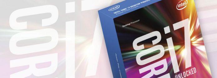 Тест процессора Core i7-6800K: мощный и недорогой шестиядерник