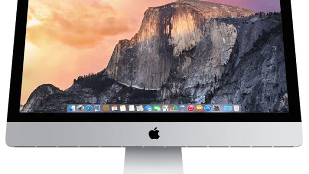 Как у iMac 5K: возможно, компания Apple работает над монитором с разрешением 5К