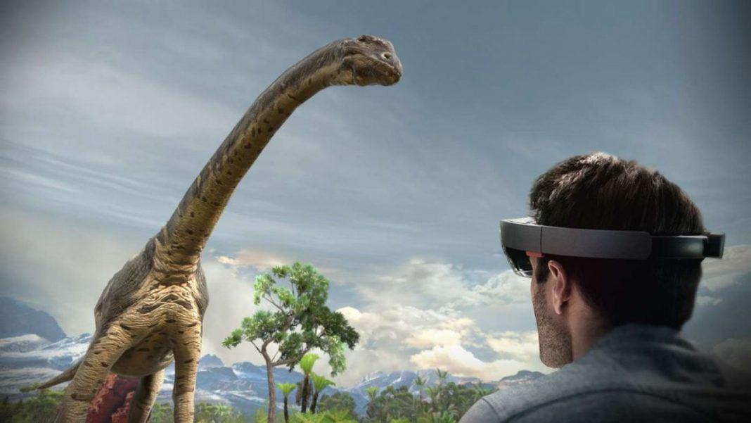 Zengalt представила приложение для очков дополненной реальности Microsoft Hololens
