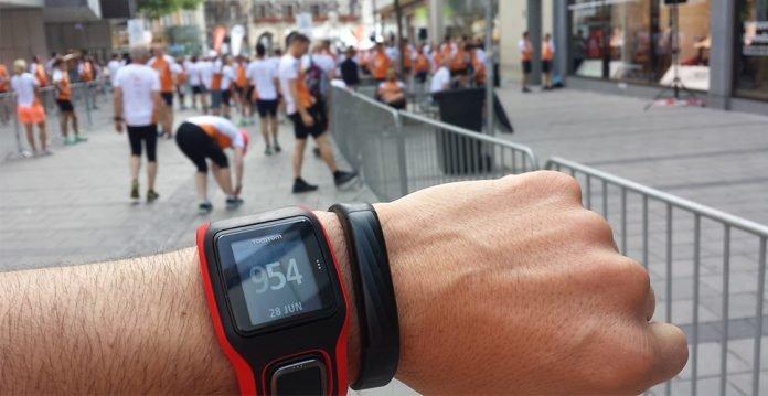 Как тестирует CHIP: GPS-часы