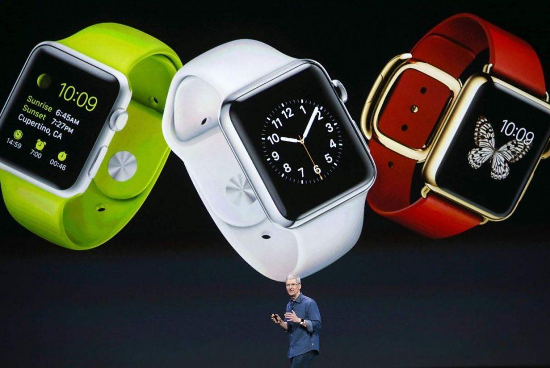 Apple Watch 2 против Apple Watch 1: стоит ли покупать новые умные часы?