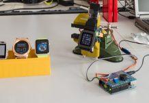 Тестовая лаборатория Chip