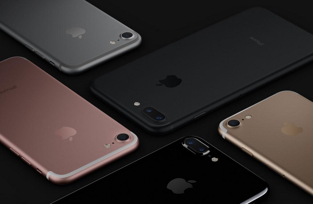 Сравниваем Apple iPhone 7 и iPhone 7 Plus: какой смартфон выбрать?