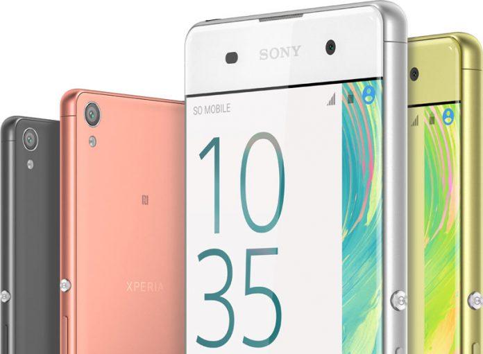 Тест смартфона Sony Xperia XA: Xperia X на диете