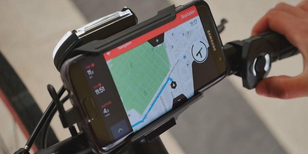 Практический тест велогаджета COBI Fahrrad
