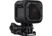 GoPro Hero 5 Session: тест мощной экшен-камеры для путешествий
