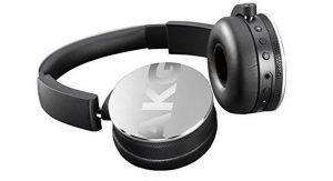 Тест наушников Marshall Major II Bluetooth: концертное настроение