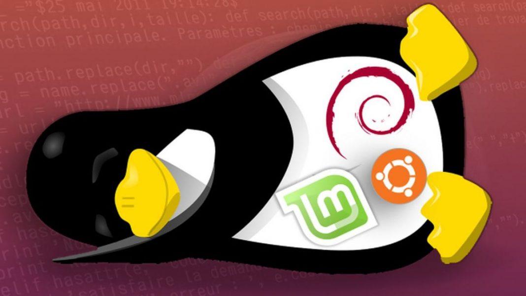 Топ-10 самых популярных дистрибутивов Linux