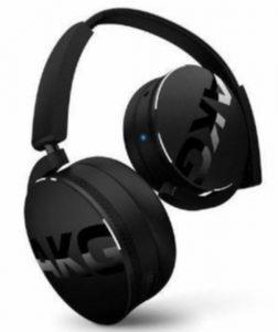 AGK Y50BT: лидер рейтинга Bluetooth-наушников