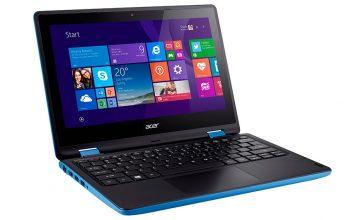 Acer Aspire R3-131T-P393