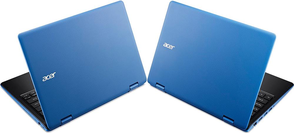 Acer Aspire R3-131T-P393: благодаря маленькому весу и продолжительному времени автономной работы, этот трансформер является идеальным спутником.