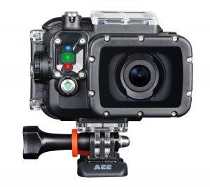 AEE Technology Actionkamera S60