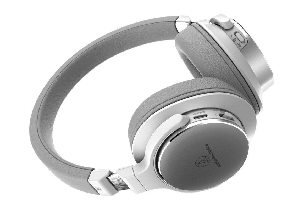 Audio-Technica ATH-SR5BT: благодаря высокому уровню комфорта и мощному аккумулятору они идеально подходят для длительных музыкальных сессий