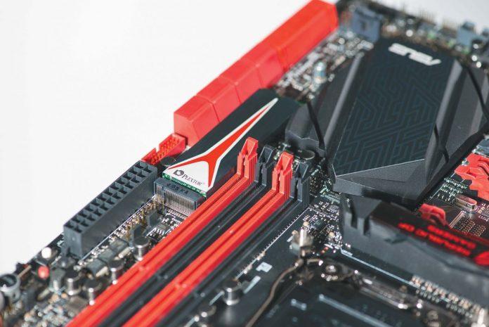 Сводный тест 6 быстрых SSD-дисков