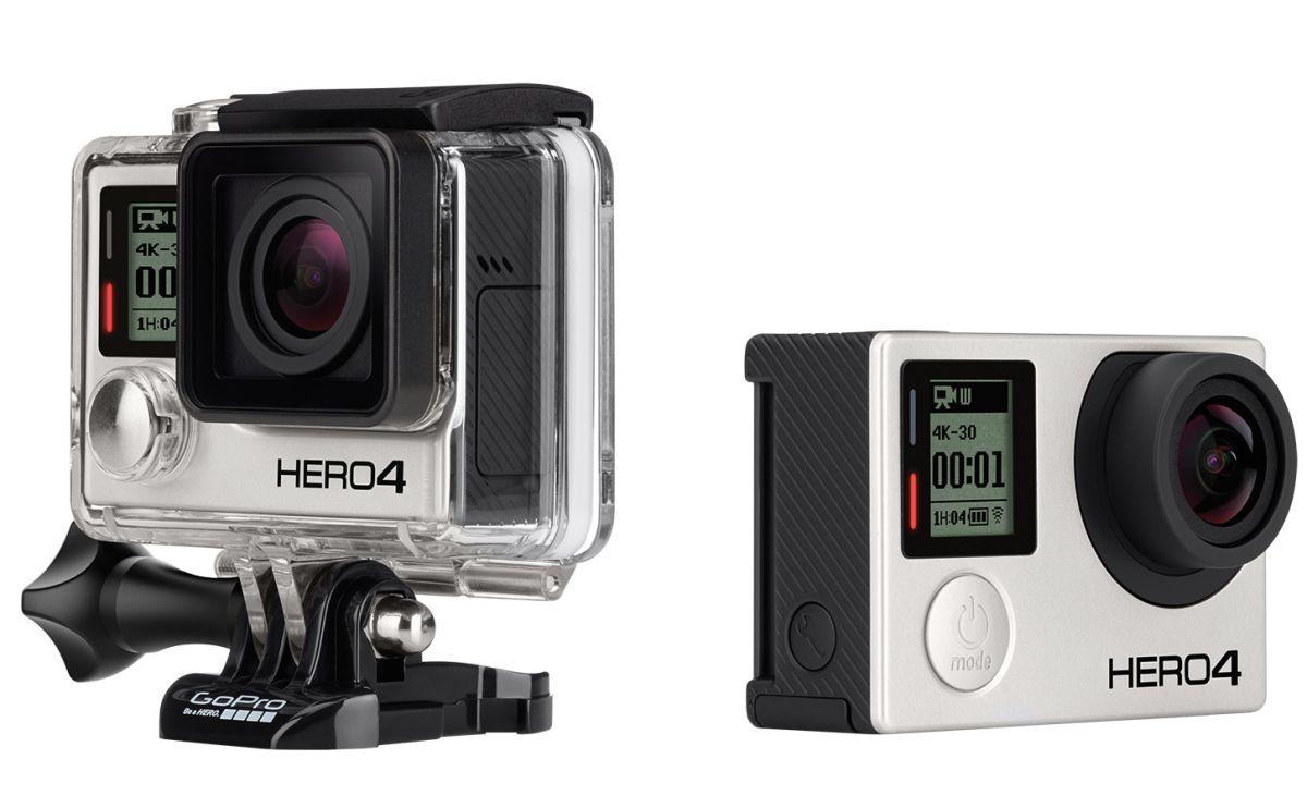 GoPro Hero 4 Black Edition: самая четкая из протестированных нами камер