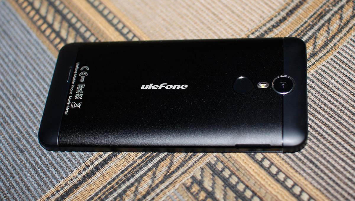 Ulefone Metal 4G