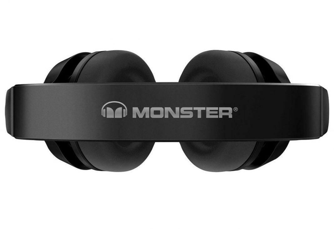Тест наушников Monster ClarityHD On-Ear