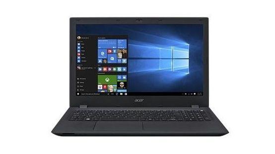 Тест ноутбука Acer TravelMate P258-M