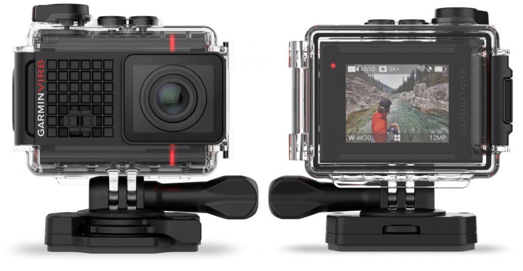 Тест Garmin Virb Ultra 30: экшен-камера с современными функциями