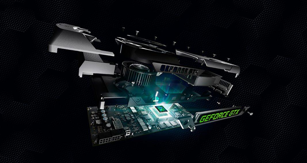 Характеристики, цена и дата выхода GeForce GTX 1080 Ti